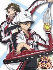 新网球王子